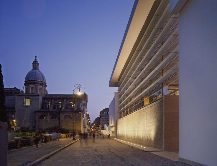 Galería - ¡ Feliz Cumpleaños Richard Meier! - 11