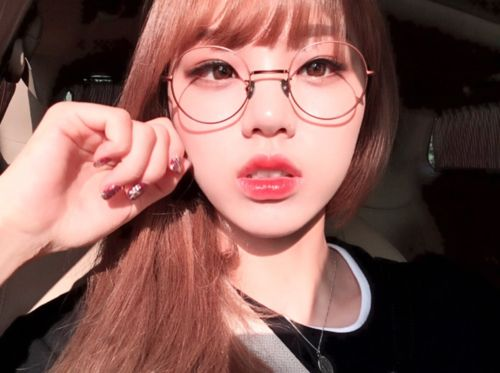 Ulzzang Glasses