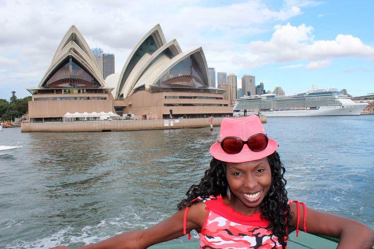 Opera house Sydney (Australia)