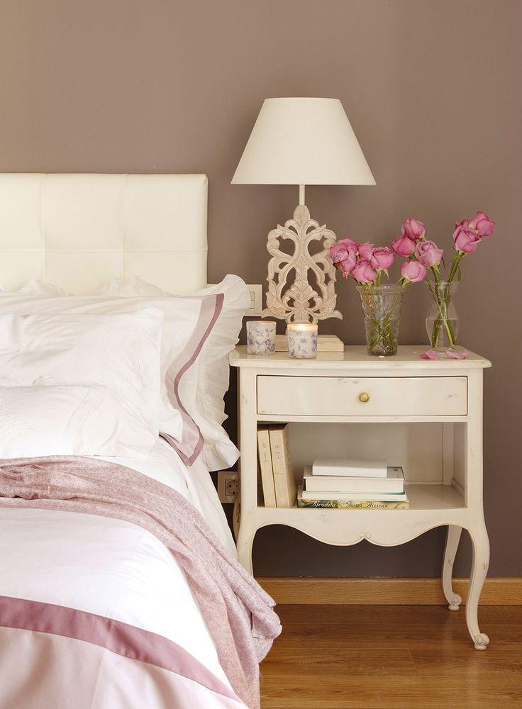 17 mejores ideas sobre camas modernas en pinterest for Dormitorio vintage moderno