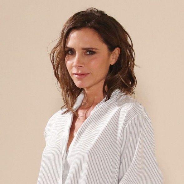 Victoria Beckham has revealed her best anti-ageing secret
