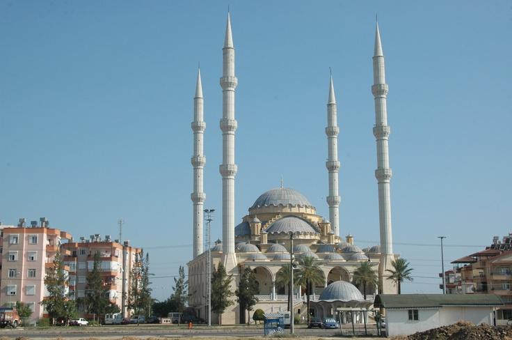 Manavgat, Turkey