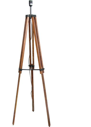 Galileo Tripod Floor Lamp, Portables, Floor Lamps, New Zealand's Leading Online Lighting Store