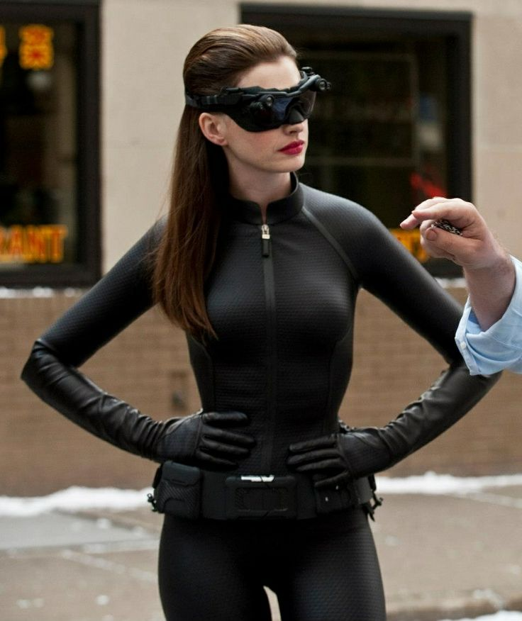 619 Best Selina Kyle (Catwoman) Images On Pinterest