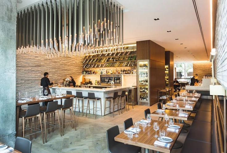 Buca Yorkville—The Hottest Restaurants in Toronto Right Now, July 2015 - Eater