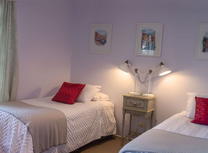 Beaches Mollymook - Bedroom