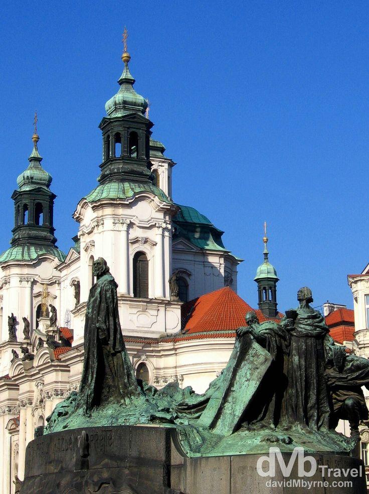 Prague, Czech Republic | dMb Travel - Travel with davidMbyrne.com