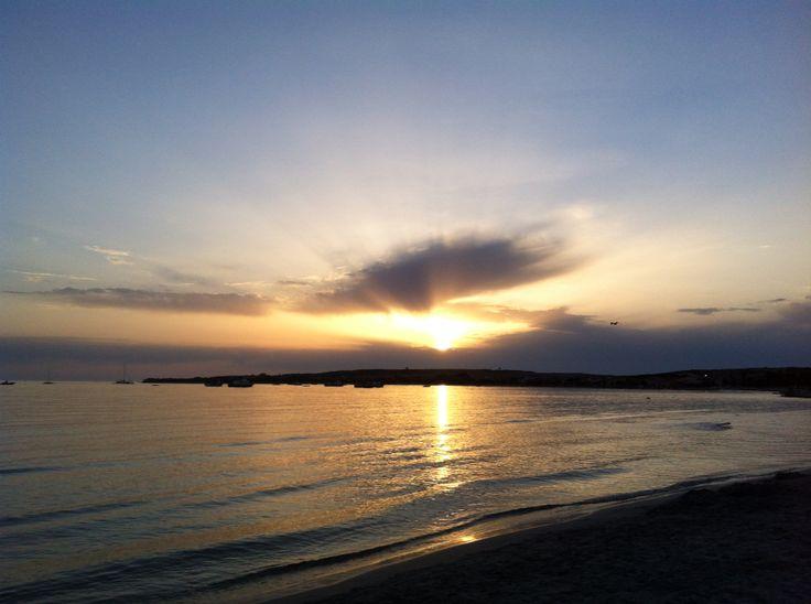 Sunset <4