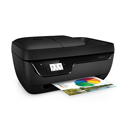 HP Officejet 3830 A4 All-in-One Printer: Amazon.co.uk: Computers & Accessories