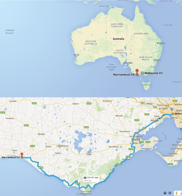 Great Ocean Road Tips and Tricks