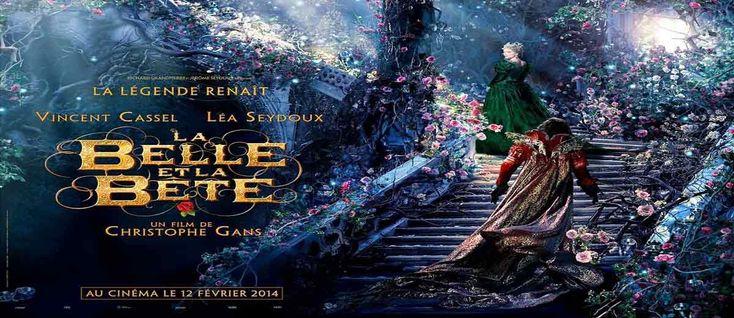 La Belle et la Bête de Christophe Gans : Critique Cinéma La Belle et la Bête est un conte animée par une magie féerico-poétique, d'un esthétisme flamboyant avec des décors somptueux, des costumes fabuleux, des scènes baroques notamment ses géants de pierre, le lac gelé, la forêt qui s'éveille, une statue qui a une larme sur le visage…