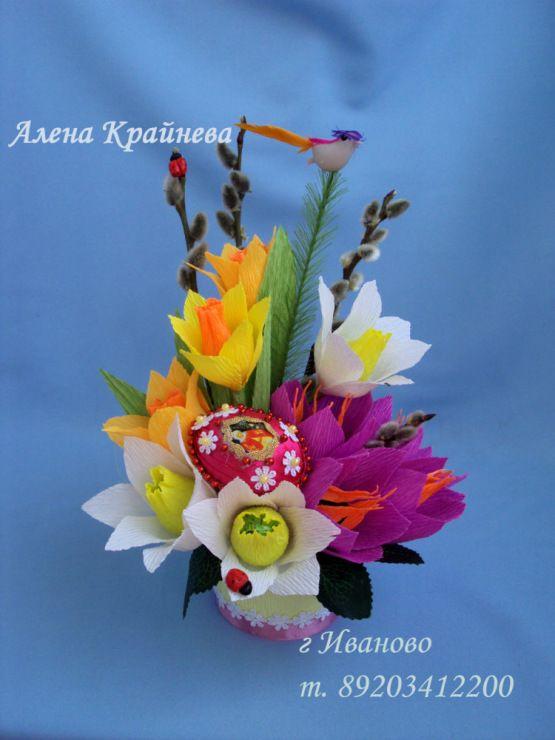 (1) Gallery.ru / Фото #22 - Пасха - alena-vesna