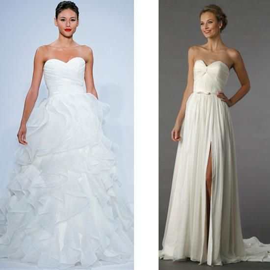 150 Best Images About Kleinfeld Sample Sale On Pinterest
