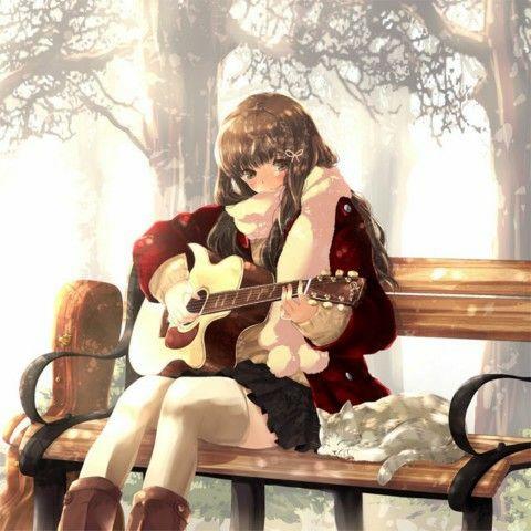 Guitare/nekooo
