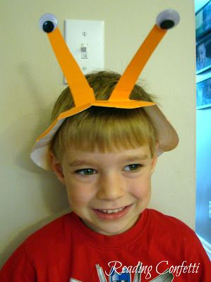 Easy Paper Plate Hats