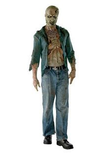 Zombie Infested World: How To Dress Up Like A Zombie For Halloween - Great Costume Ideas | Halloween  Costumes | Zombie Blog | Zombie News #zombiecostumes #dresslikezombie #Halloween_costumes #zombiecostumeideas #zombiemakeup #zombies #kidscostumes #adultcostumes #graveyard http://zombieinfestedworld.blogspot.com/2013/09/how-to-dress-up-like-zombie-for.html