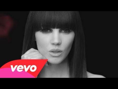 ▶ Samantha Jade - Firestarter - YouTube 2013 Aria winner