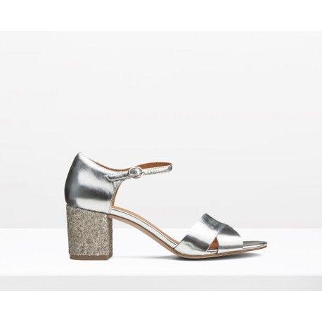 Cuir Chaussures De Sport Squelettée Printemps / Été Simone Rocha VGGORgIr