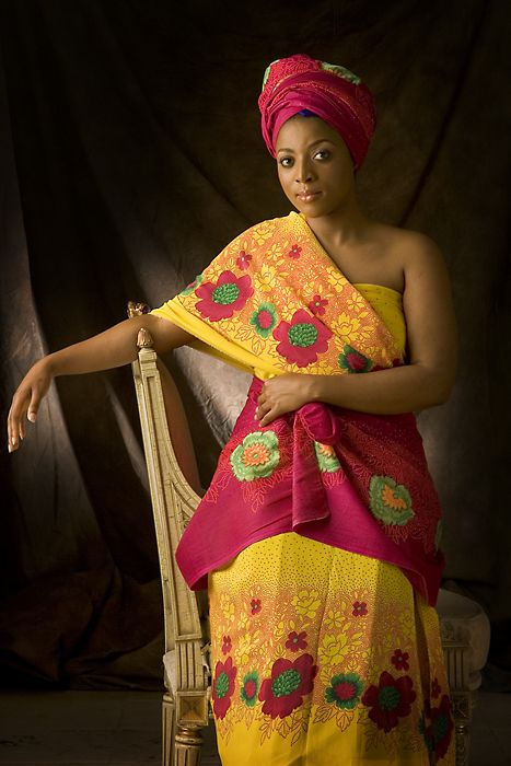 Princess Nandi, South Africa - Top Beautiful and Stylish Royal Women and first lady in the World   Alzefaf.com
