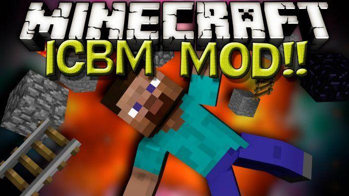 The ICBM Mod Minecraft 1.7.10 - http://www.minecraftjunky.com/icbm-mod/