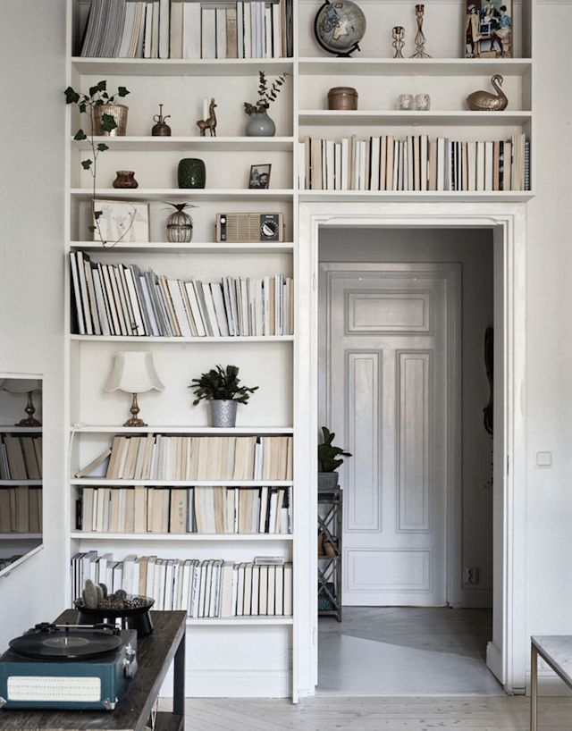 A beautiful and practical Swedish home