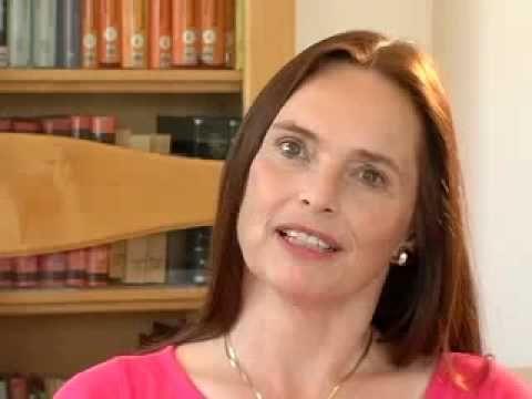 Mother of Six Talks about Transcendental Meditation