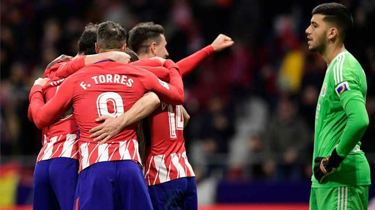 Ver los goles del Atlético de Madrid - Real Sociedad (2-1) | VIDEO https://www.sport.es/es/noticias/laliga/vea-los-goles-del-atletico-madrid-real-sociedad-6466126?utm_source=rss-noticias&utm_medium=feed&utm_campaign=laliga