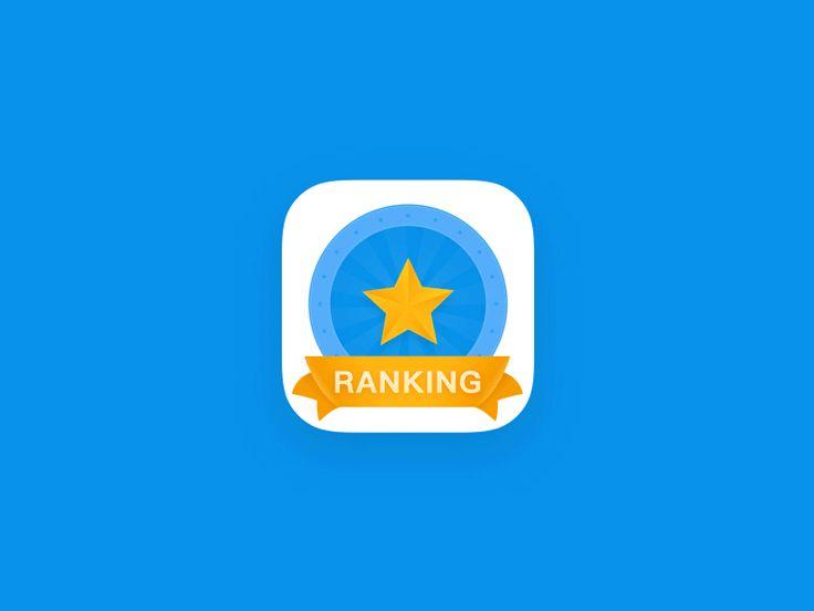 Follow Ranking icon