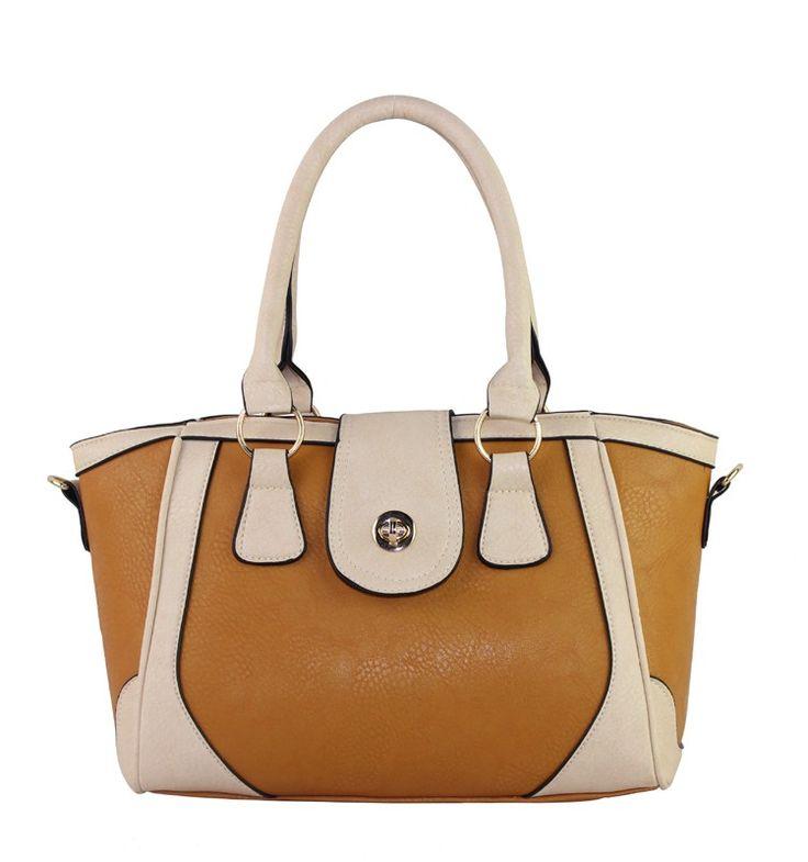 26 best genuine leather handbag images on Pinterest   Leather ...