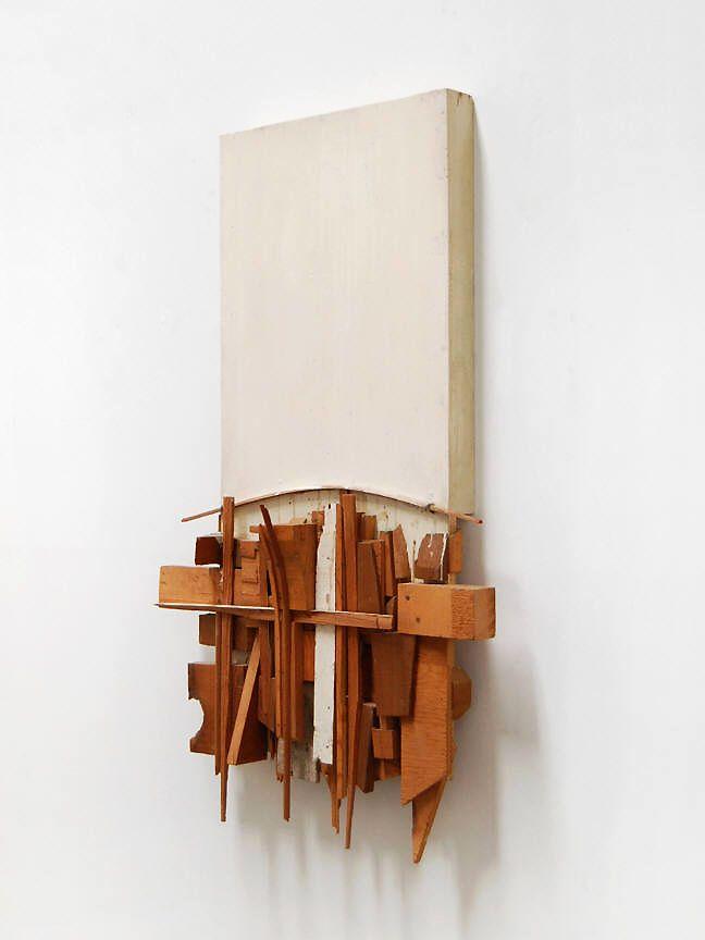 """""""Untitled"""", 1959 By: EDWARD KIENHOLZ"""