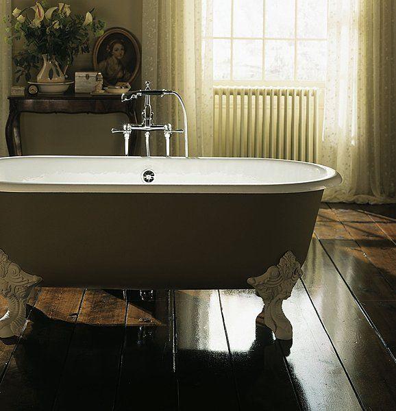 baignoire patte de lion salles ee bains pinterest. Black Bedroom Furniture Sets. Home Design Ideas