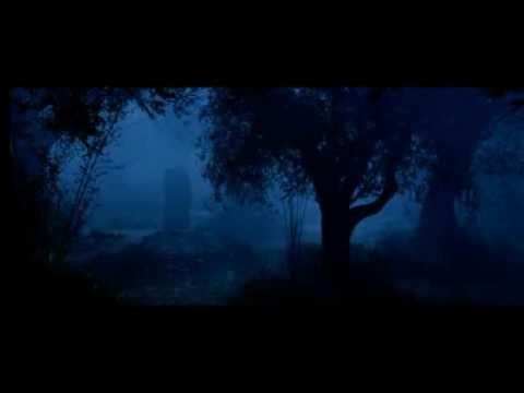 Getsemani - La pasion de Cristo (Mel Gibson) -