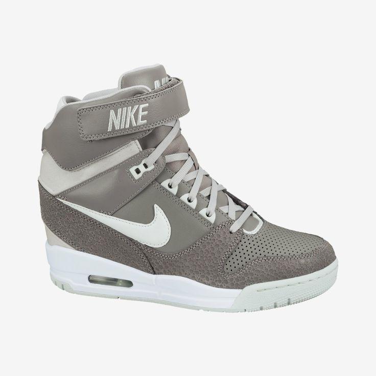 Nike Air Revolution Sky Hi. LOVE