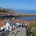 Whitby Yorkshire #broomfield #plumbers http://massachusetts.nef2.com/whitby-yorkshire-broomfield-plumbers/  # Desending 199 Steps Whitby Whitby North Yorkshire Whitby is situated on the Yorkshire Coast. To the south lies the coastal villages and resorts of Scarborough. Filey and Bridlington. All these are well within a short drive. The nearest city inland is York. From the old town. 199 steps lead up to the parish church of St. Mary, whose churchyard on Whitby s East Cliff gave Bram Stoker…