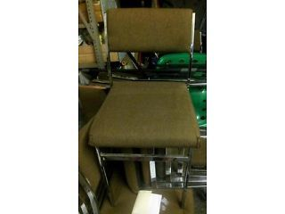 24 Steel Frame Chairs High Wycombe Picture 1