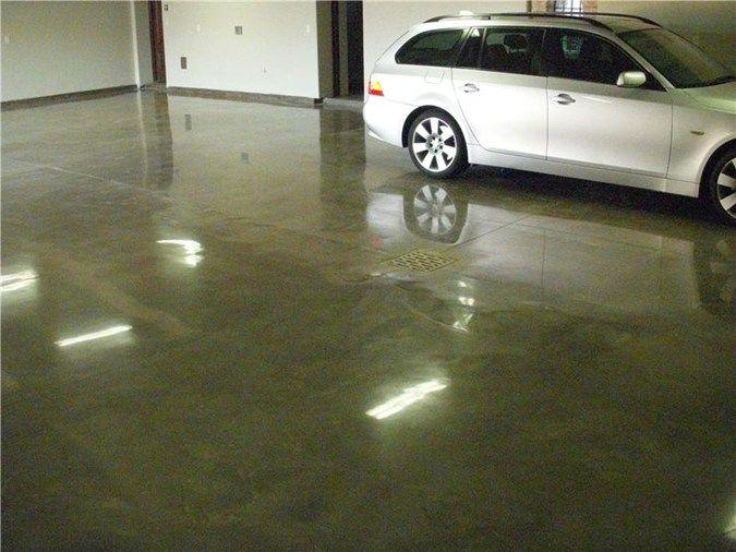 Garage Floors The Kings of Concrete Irvine, CA