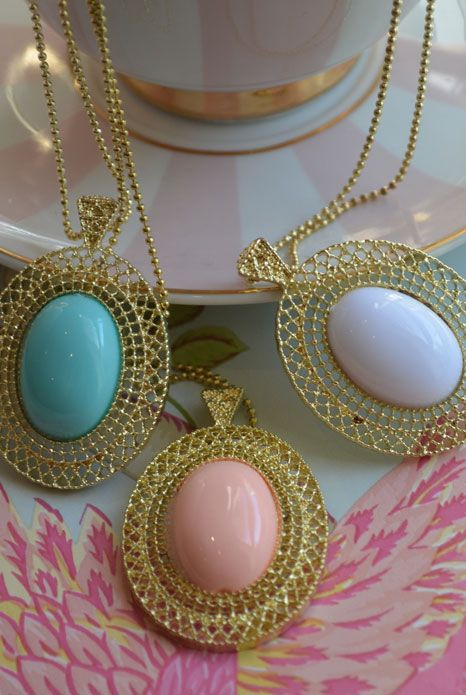 Olivia Pendant Necklaces $15.00 available at www.aneva.com.au free shipping Australia wide 35cm in length.