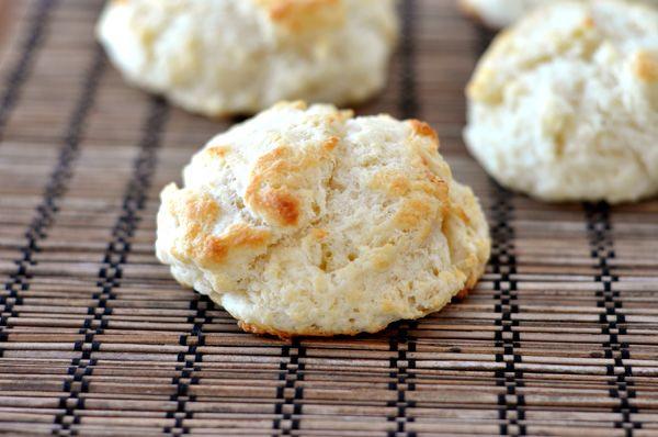 Americas Test Kitchen Buttermilk Biscuits