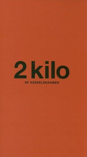 2 Kilo of Kessels Kramer by Kessels Kramer, http://www.amazon.co.uk/dp/4894444313/ref=cm_sw_r_pi_dp_DuDQsb0BEE5B0