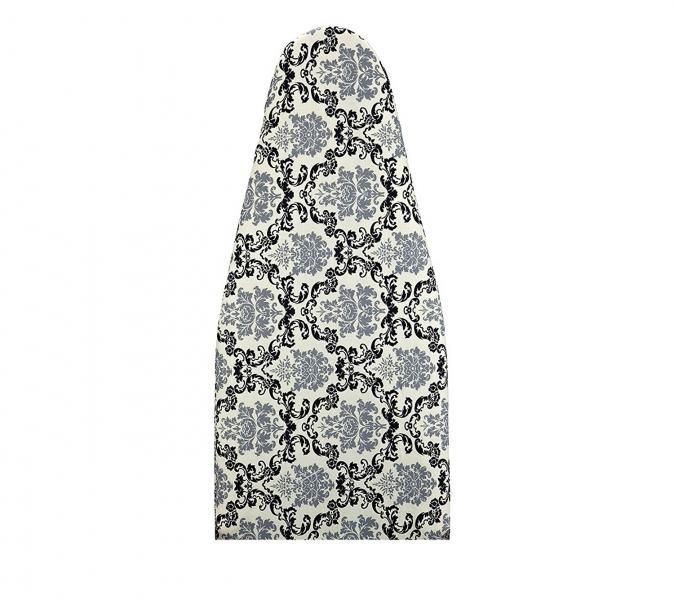 Ironing Board Cover / Damask Print