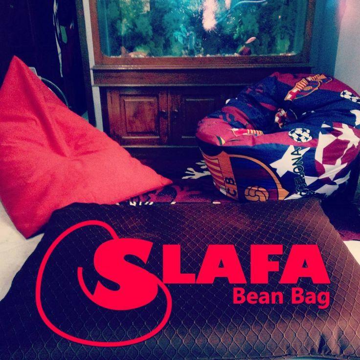 slafabeanbagSlafa BeanBag Softness Relax Beanbag