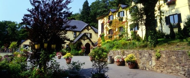 Hotel in Tipperary- Tipperary Hotel- Hotels Tipperary- -  The Aherlow House Hotel Tipperary