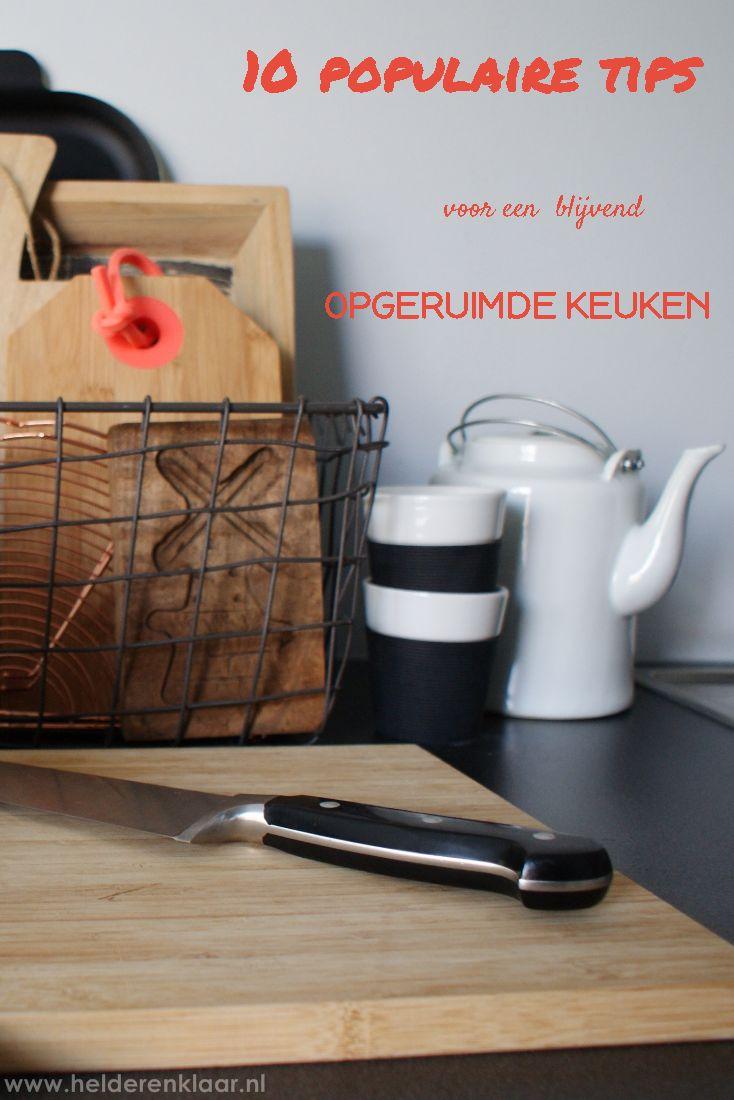 1000  images about keuken interieur ideeën on pinterest