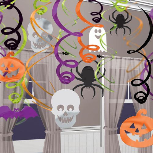 31 ideas para decorar tu casa de Halloween - Mujeres Femeninas