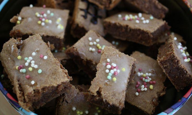 Zuckerfreier Lebkuchen für Kleinkinder   – Baby Led Weaning