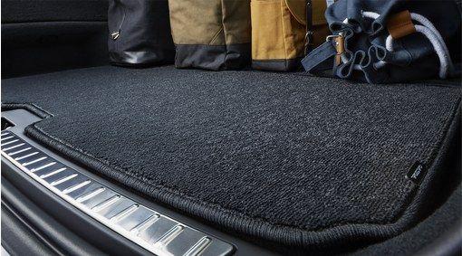 Cargo Mat Carpet: Volvo XC90 2016 Accessories Volvo Parts | Volvo Oem Parts | Genuine Volvo ...