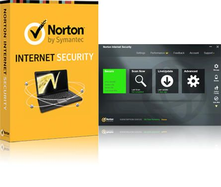 Norton Internet Security 2014 Review