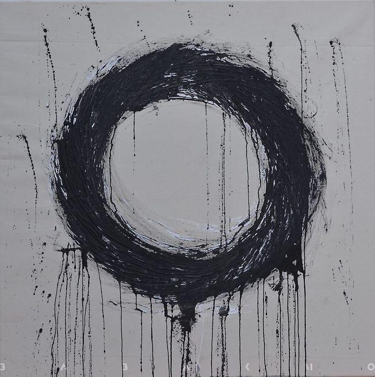 100x100cm,acryl on canvas