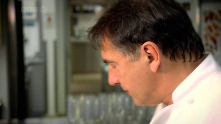 Raymond Blanc S Kitchen Secrets Season