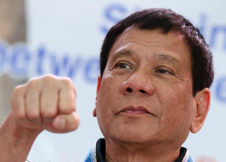 Philippinischer Präsident kündigt Waffenruhe mit Rebellen auf